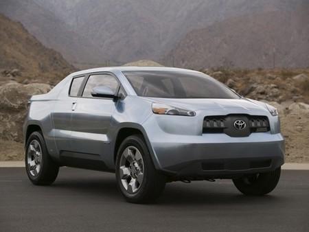 Concept Cars de Toyota: una mirada al futuro (I)