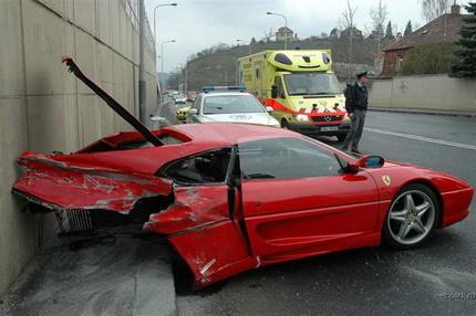 Daniel Bean Car Accident Calufornia