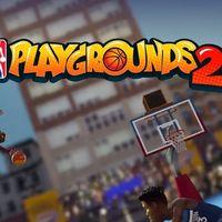A tan solo unos días de salir a la venta, NBA Playgrounds 2 se retrasa de manera indefinida