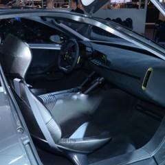 Foto 2 de 7 de la galería kia-niro-hybrid en Motorpasión