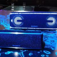Los altavoces bluetooth Sony Extrabass 2018 tienen un nuevo diseño que ahora es resistente al agua