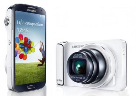 Ya tenemos las posibles especificaciones del Galaxy S5 Zoom de Samsung y su rendimiento en AnTuTu