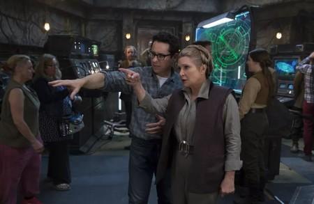 'Star Wars: El ascenso de Skywalker': todas las escenas de Leia proceden de otras películas de la saga, incluyendo 'El retorno del jedi'