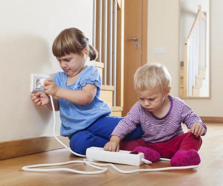 Accidentes en la población infantil española: ¿no tenemos algo que ver los padres?