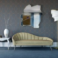 Grace Family, una colección de asientos en la que lo sofisticado es también divertido
