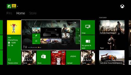 Xbox One podría emular juegos de Xbox 360 en el futuro