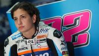 Ana Carrasco aterriza en el RW Racing GP para competir en 2014