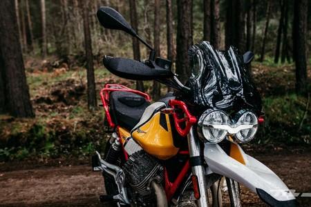 Moto Guzzi V85 Tt 2019 Prueba 005