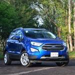 Ford EcoSport 2018, a prueba: así de bien ha madurado el pionero del segmento