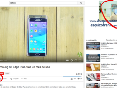 Cinco extensiones de Chrome para mejorar tu experiencia en YouTube
