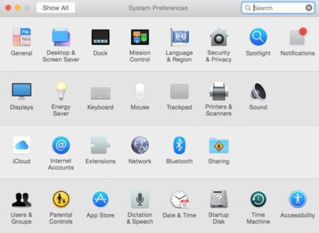 Éstas son las novedades que trae OS X Yosemite Developer Preview 6