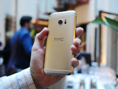 ¿Será HTC 10 un éxito que haga renacer a la marca taiwanesa?