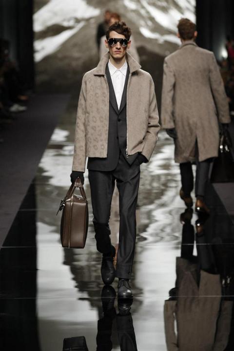 Foto de Louis Vuitton Otoño-Invierno 2013/2014 (41/41)