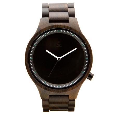 Madera Fundas Para Diseño Y De Originals Crea Relojes Alto Mam Con SUpMzGqV