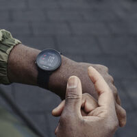 Polar Unite, un smartwatch para comenzar a ponerte en forma por 114,95 euros en Amazon, su precio mínimo histórico