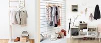 Ideas y tendencias para crear un recibidor con estilo nórdico