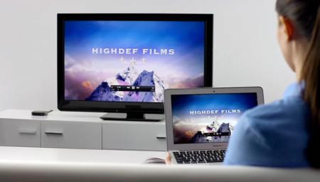 Cómo usar las funciones de AirPlay en segundo plano