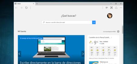 Microsoft Edge no se rinde, y mejorará su eficiencia con el algoritmo de compresión Brotli de Google