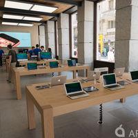 Apple trabajará en la remodelación de al menos cuatro de sus tiendas minoristas de Florida durante 2019