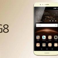 Llega el Huawei G8, el mejor gama media-alta de la compañía