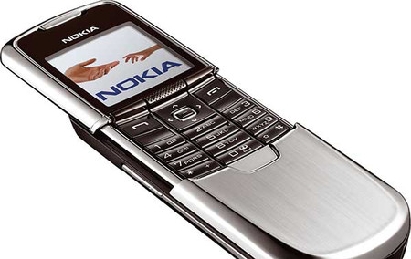 Nokia 8800 Featured Image