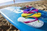 Havaianas Top Mix: el verano 2011 pinta en tonos eléctricos