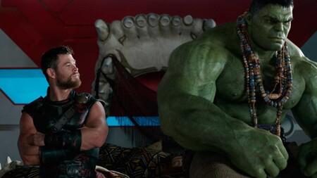 Imagen Thor Ragnarok