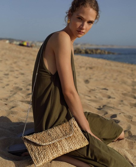 Los bolsos de rafia son los grandes aliados del verano: nueve propuestas de Parfois perfectas para cualquier look