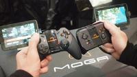 Los emuladores SNES8x, VBA8 y VGBC8 para Windows Phone ahora son compatibles con MOGA