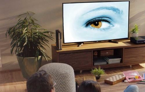 Esta es la historia de la televisión, un aparato que nada tiene que ver con la caja tonta de hace unos años