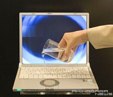 Let's 5 Series, la nueva gama de portátiles de Panasonic