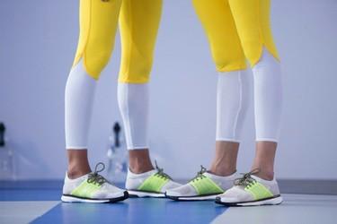 Zapatillas deportivas a todas horas