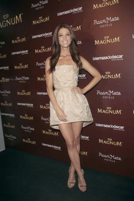 Juana Acosta Magnum 2nd Skin Co 2