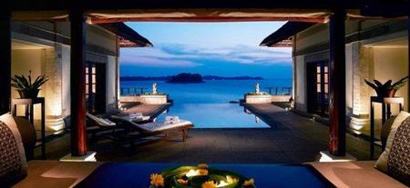 En 2013 España tendría su primer hotel 7 estrellas