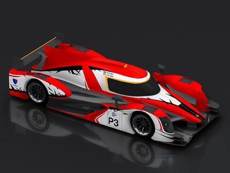 España y el Báltico, unidos por un LMP3 para las European Le Mans Series