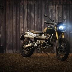 Foto 44 de 69 de la galería triumph-scrambler-1200-2021 en Motorpasion Moto