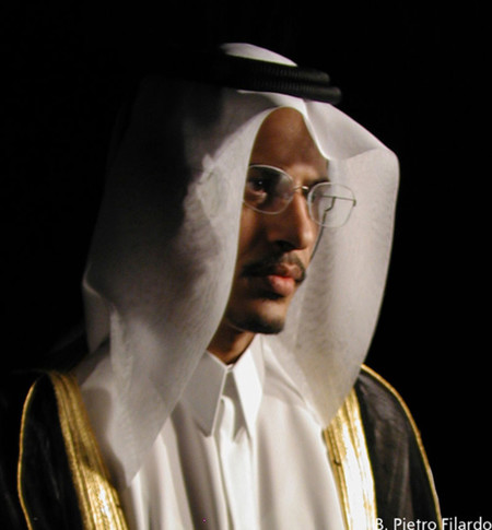 Bpfilardo Sheikh Saud Al Thani 2002