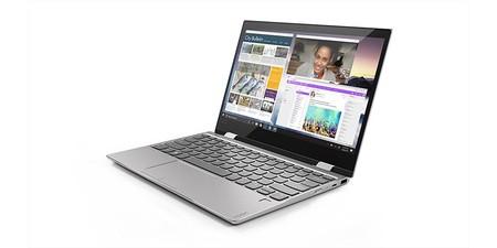 Lenovo Yoga 720 12ikb