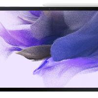 Samsung Galaxy Tab S7 FE: la hermana menor de la Galaxy Tab S7 presume de 5G y batería