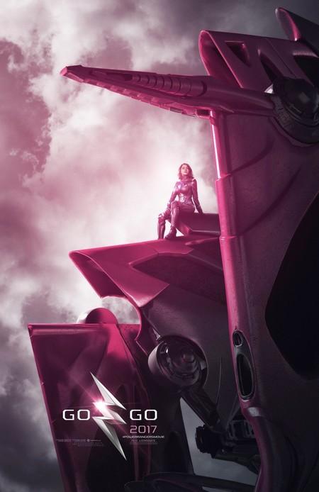 Power Rangers Movie 2017 11