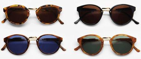 Al sol de Panamá con la firma de gafas SUPER