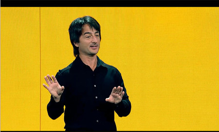 La revelación accidental de una nueva versión de Windows Phone por parte de Joe Belfiore