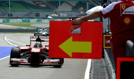 Se confirma el derecho a veto de Ferrari sobre el reglamento de la Fórmula 1