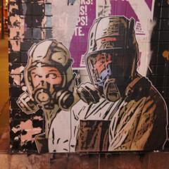 Foto 2 de 4 de la galería arte-callejero-de-breaking-bad en Espinof