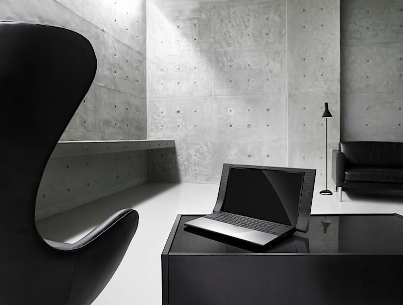 Foto de Asus, Bang & Olufsen presentan Asus NX90 (7/8)