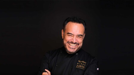 Chef Ricardo Munoz Zurita Escuela Master Chef