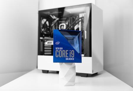 Intel Comet Lake S 10a Gen 11