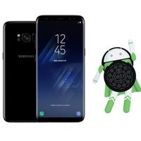 [Actualizado] Samsung detiene la actualización a Android 8.0 Oreo para los Galaxy S8 y S8+