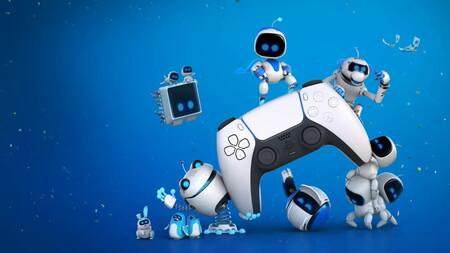 Análisis de Astro's Playroom, toda la historia de PlayStation condensada en un juego gratis para PS5