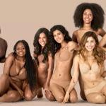 El nude no es un color... Son muchos. Y esta firma de ropa interior nos lo demuestra